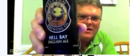 Hell Bay Brewing – English Ale