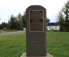 Willard S. Boyle Monument