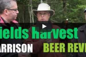 Garrison Brewing – 3 Fields Harvest