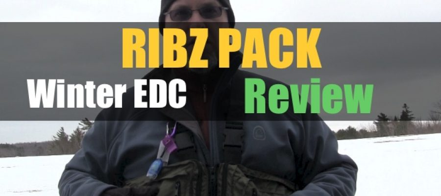 Ribz Front Pack Review