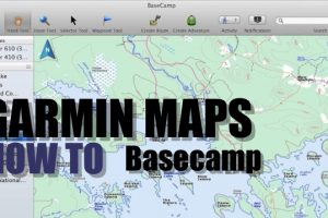 Garmin Maps: Paid vs Free