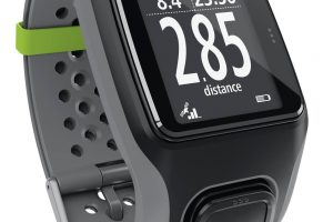 TomTom Runner GPS Watch – Review & Tutorials