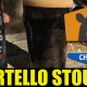 Garrison Brewing – Martello Stout vs Guiness