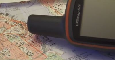 Map & Compass – How To Determine Bearing Using UTM