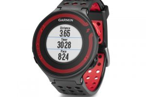 Garmin Forerunner 220 – How To Tutorials