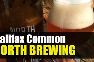 North Brewing – Halifax Common