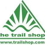 Trail Shop Logo