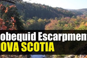 Cobequid Escarpment Hiking Trail
