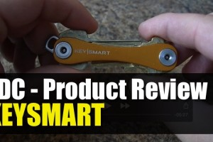 Keysmart 2.0 Product Review
