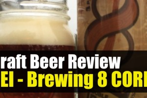 PEI Brewing – 8 Cord DIPA
