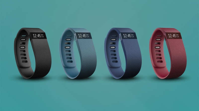 Fitbit Charge How To Tutorials Avoiding Chores