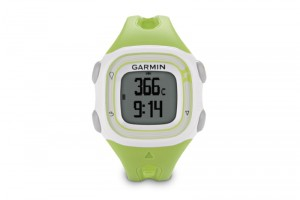Garmin Forerunner 10 Tutorials
