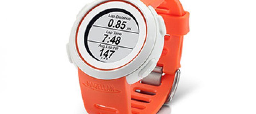 Magellan Echo Smartwatch Tutorials