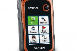 Garmin eTrex 20 Tutorials