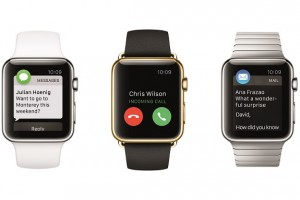 Apple Watch Demo & Tutorials