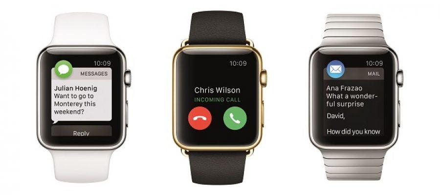 Apple Watch Demo & Tutorials