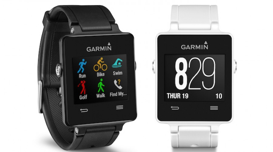 Garmin Vivoactive Tutorials