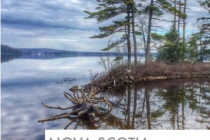 Nova Scotia Hiking Trail Guide