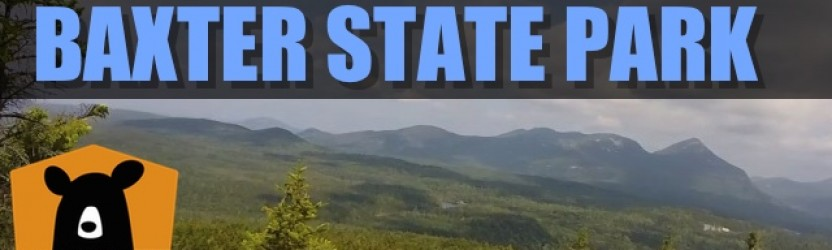 Sentinel Mountain – Baxter State Park