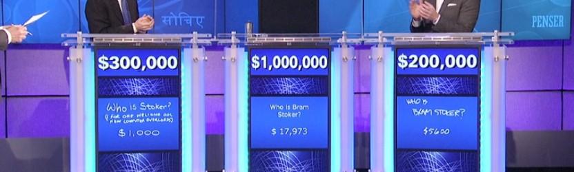 FNHangout – I Can Beat IBM's Watson