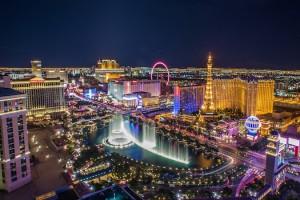 #FNHangout – That's LAS Vegas