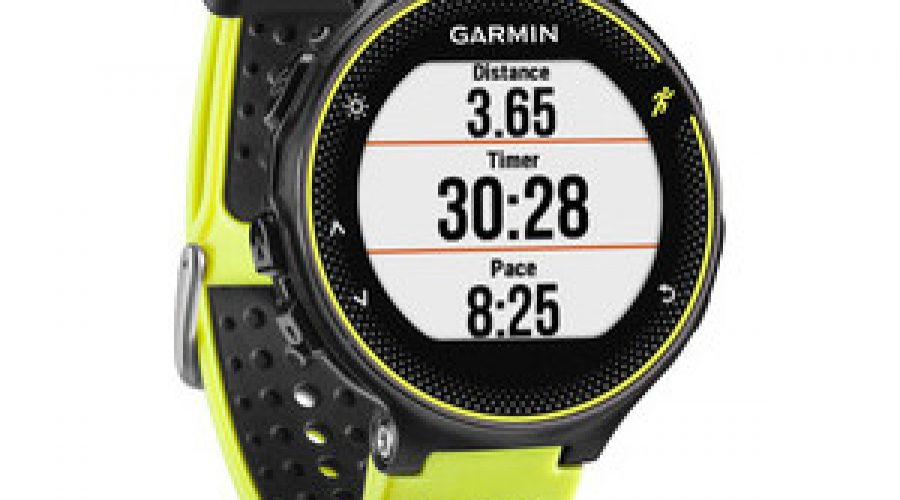 Garmin Forerunner 230 and Forerunner 235  How To Tutorials