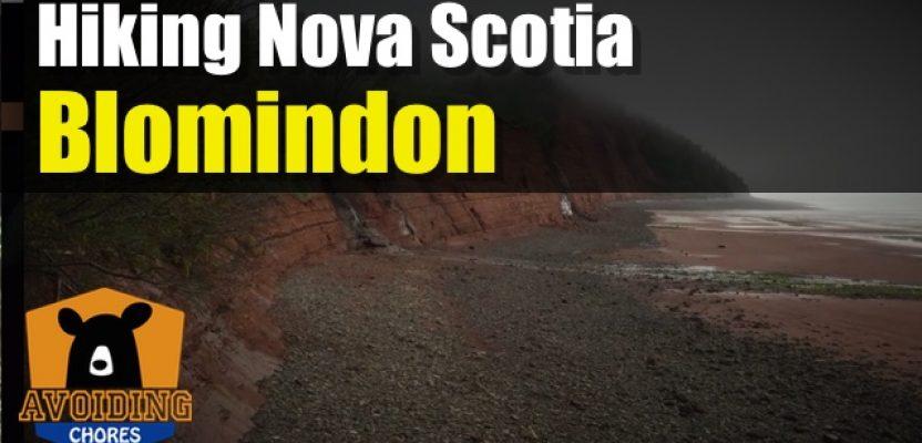Blomidon Provincial Park Hiking Trails