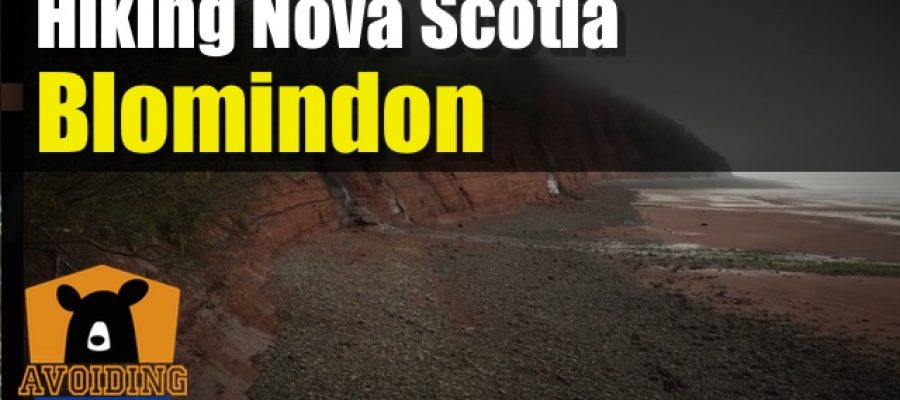 Blomidon Provincial Park Hiking Trails