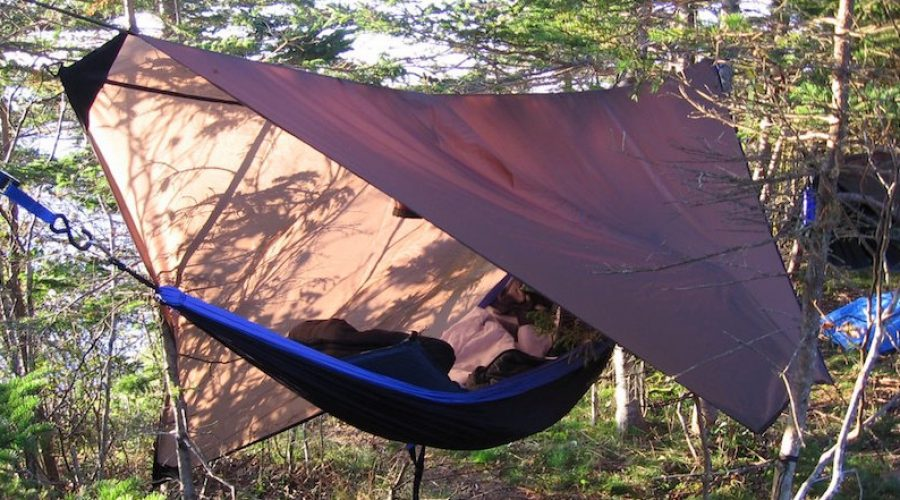 Hammock Camping Knots – Which Ones To Use?