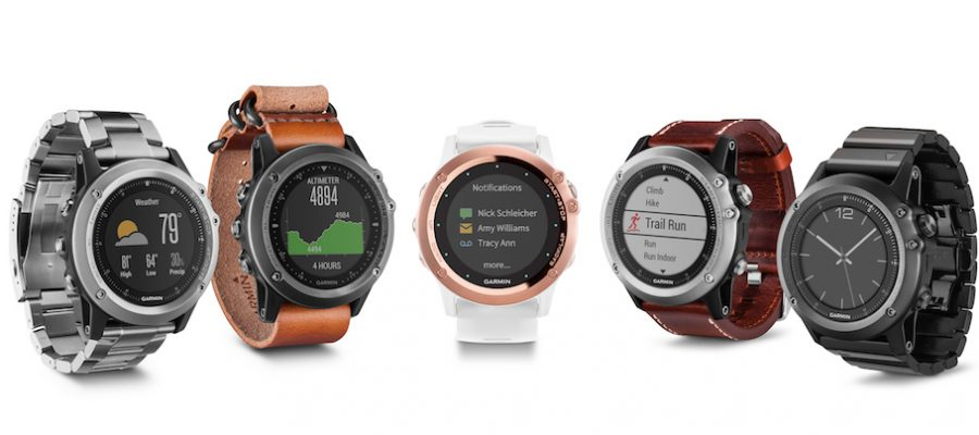 Garmin fenix 3 HR Tutorials