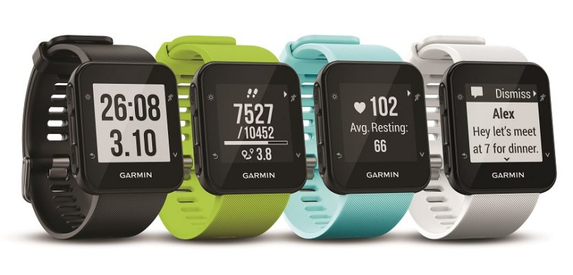 Garmin Forerunner 35 How To Tutorials