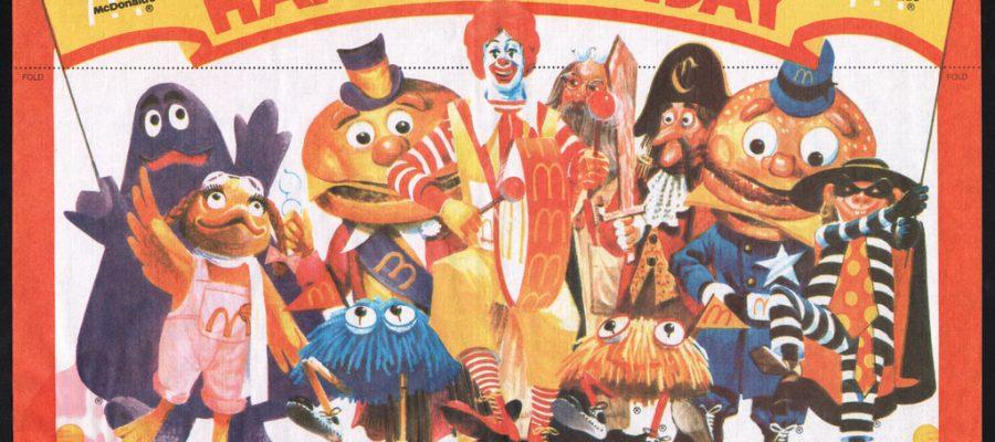 PART 2 – Deep Dive into the 80's 1981