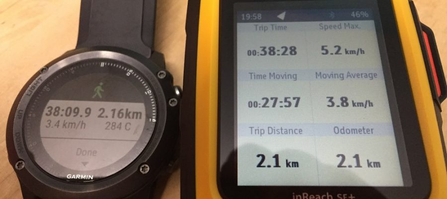 Which GPS is Best for Running, Hiking, Hunting and Geocaching in 2017?