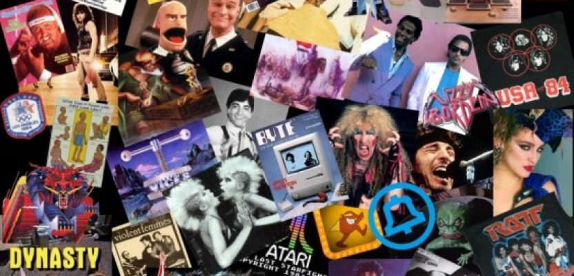 PART 5 – Deep Dive Into The 80's – 1984