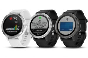 Garmin Vivoactive 3 How To Tutorials