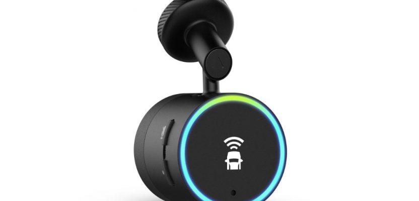Garmin Speak Plus – A Dash-Cam With Amazon Alexa