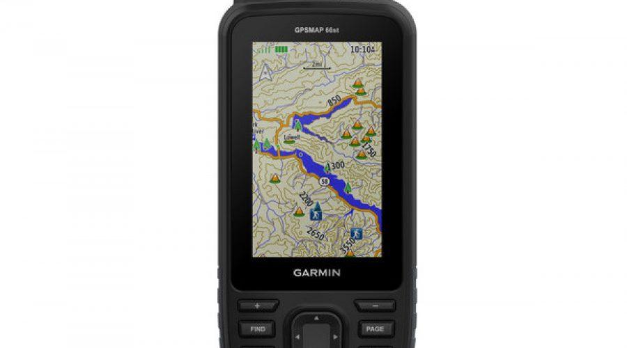 Garmin GPSMAP 66S & 66ST Tutorials