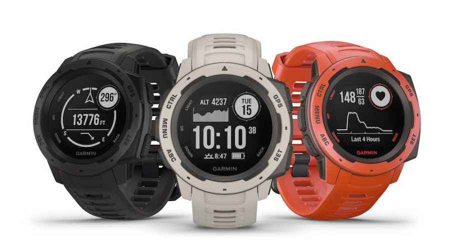 Garmin Instinct Review and How To Tutorials