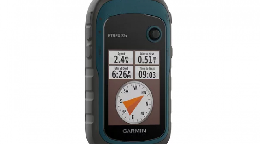 Garmin eTrex 22x 32x How To Tutorials