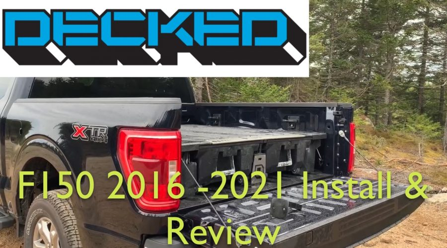 Long Term Review of DECKED And New Truck Install